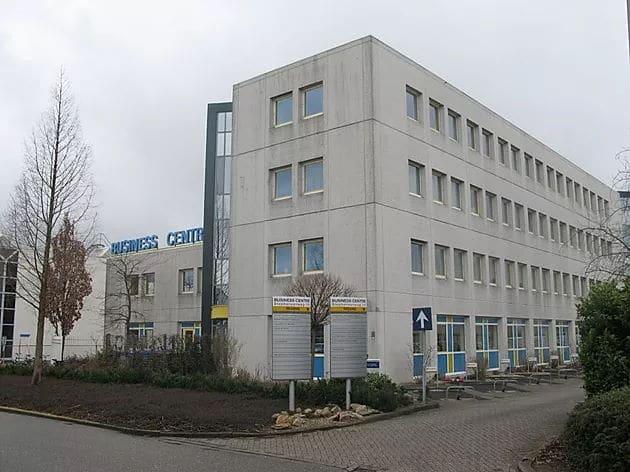 JAIT-Kantoor