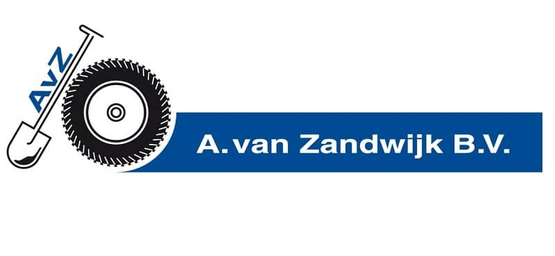 Logo A van Zandwijk